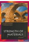 Strength Of Materials By BS Basavarajaiah & P Mahadevappa