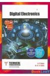 Digital Electronics By A.P Godse & D.A Godse  (New Book: CBCS)