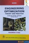 Engineering Optimization (2016-Third Enlarged Edition) By Singiresu S Rao (Brand New)