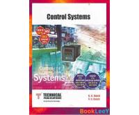 Control Systems By UA Bakshi & VU Bakshi(CBCS)