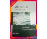 Verilog HDL By Samir Palnitkar (Brand New-Latest Edition)